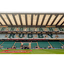 Family Twickenham Stadium Tour