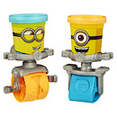 Play-Doh Minions Stamp and Roll Set