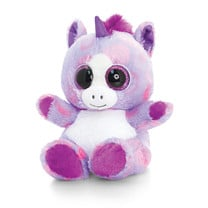 Animotsu Unicorn Soft Toy - Bluebell