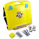 Despicable Me Minions Travel Art Easel