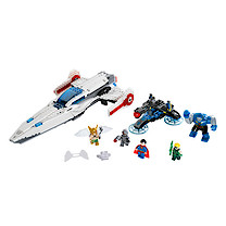 Lego Super Heroes - DC Comics Darkseid Invasion -76028