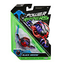 Power Rippers Single Pack Black Widow