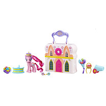 My Little Pony Friendship is Magic Playset - Pinkie Pie Donut Shop