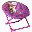 Disney Frozen Kids Moon Chair