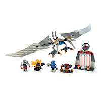 Kre-O Transformers Cell Block Breakout Set