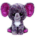 Ty Beanie Boos - Specks the Elephant Soft Toy