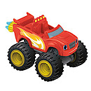 Fisher-Price Blaze and the Monster Machines Die Cast Vehicle - Blazing Speed Blaze
