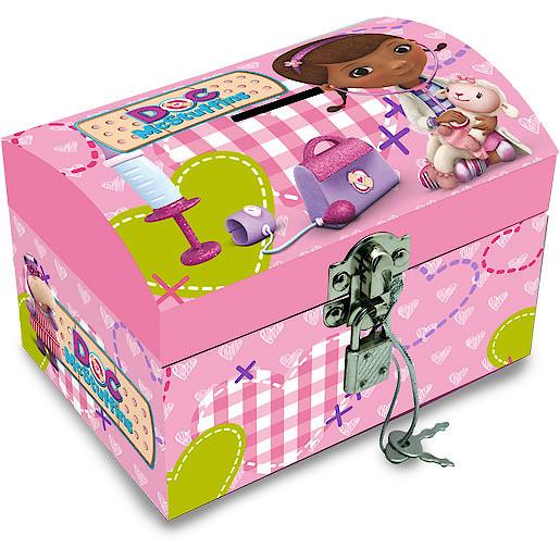 Disney Doc McStuffins Money Box