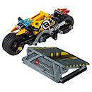 LEGO Technic Stunt Bike - 42058
