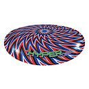 Air Hogs Hyper Disc - Spiral Design