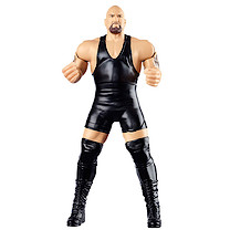 WWE Double Attack Big Show Figure