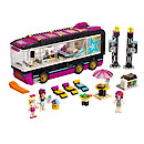LEGO Friends Pop Star Tour Bus - 41106
