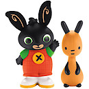 Fisher-Price Bing Figure Pack - Bing & Flop