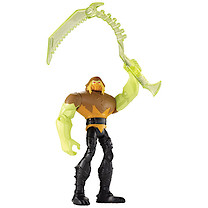 Batman Unlimited 10cm Scarecrow Action Figure