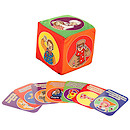 Something Special Mr. Tumble Roll & Play Game