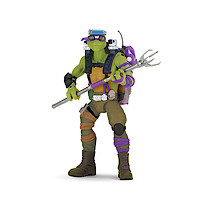 Teenage Mutant Ninja Turtles Movie 2 Super Deluxe Figure - Donatello
