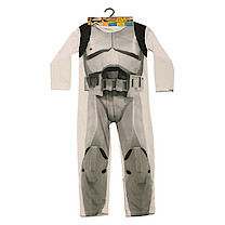 Star Wars Stormtrooper Dress Up Costume (4-5 Years)