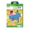 LeapFrog  LeapTV Dance & Learn Educational Video Game