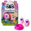 Hatchimals CollEGGtibles Season 2 - Two Pack + Nest