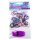 Jacks Loomey Time Digital Watch - 100 Loom Bands