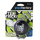 YoYo Factory Ten Trick Yoyo