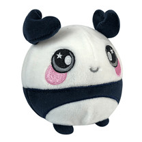 Animagic Plush Squishamals - Panda