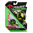 Power Rippers Single Pack Alpha Metal
