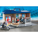Playmobil - City Action Take Along Police Station