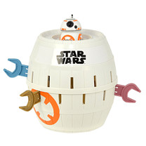 Star Wars Pop - Up BB-8 Game