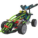 K'Nex Revvin' Racecar Building Set