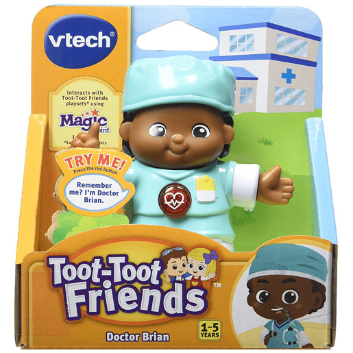 Vtech Toot-Toot Friends - Doctor Brian