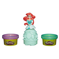 Play-Doh Disney Princess Figure
