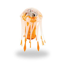 Hexbug Aquabot Jellyfish - Orange