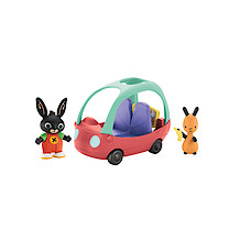 Fisher-Price Bing Vehicle - Flop's Car