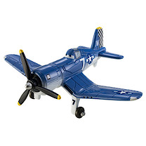 Disney Planes 2 Die Cast Vehicle Skipper