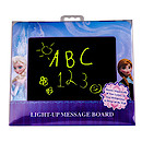 Disney Frozen Light Up Message Board