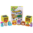 The Grossery Gang Series 1 Collectable Figure 10 Pack