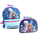 Disney Frozen Backpack and Lunchbag