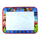 Paw Patrol Aquadoodle Chase on the Case Mat