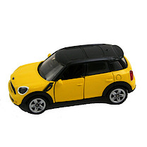 Die-Cast Mini Countryman Car