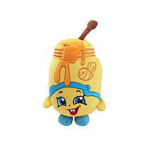 Shopkins Soft Toy - Honeeey