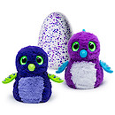 Hatchimals Draggle Purple Egg