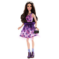 Barbie Style in the Spotlight Raquelle Doll