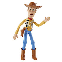 Toy Story Sheriff Woody Figure