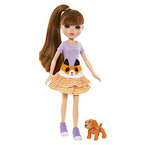 Moxie Girlz Friends Ida Doll