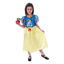 Disney Princess Storytime Snow White Dress - Medium (5-6 years)