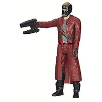 Guardians of the Galaxy 32cm Titan Hero Figure - Star Lord
