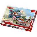 Disney Planes Dusty and His Mates Two Puzzle Pack -24 and 48 Pieces