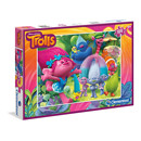 Clementoni - Special Collection Trolls Puzzle