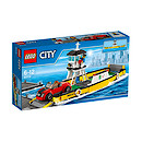 LEGO City Ferry - 60119